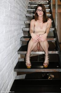 Amber Hahn Stairway to Heaven